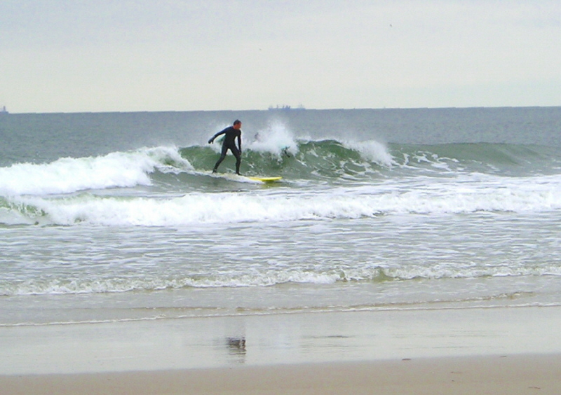 Surfin Long Island