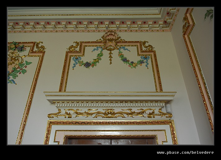 Dining Room #4, Croome Court