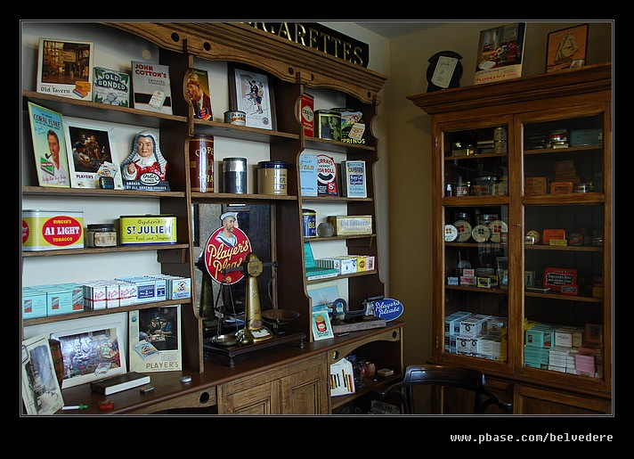 Tobacconists #2, Black Country Museum