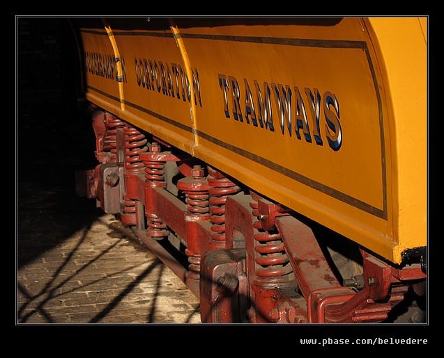 Tramcar 49, Black Country Museum