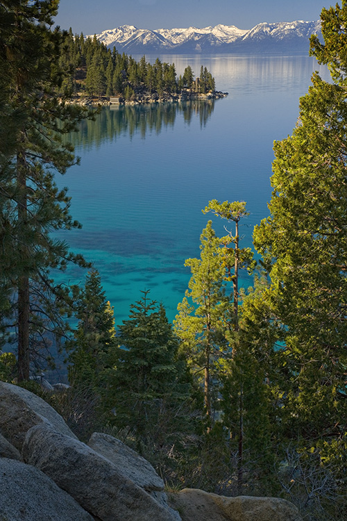 Cant Get Enough of Lake Tahoe!