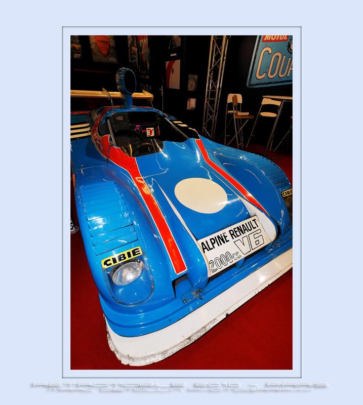 Retromobile 2010 - 5