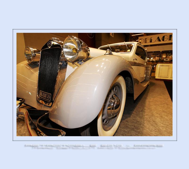 Retromobile 2010 - 10