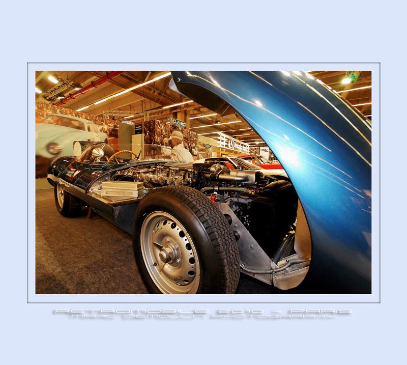 Retromobile 2010 - 21