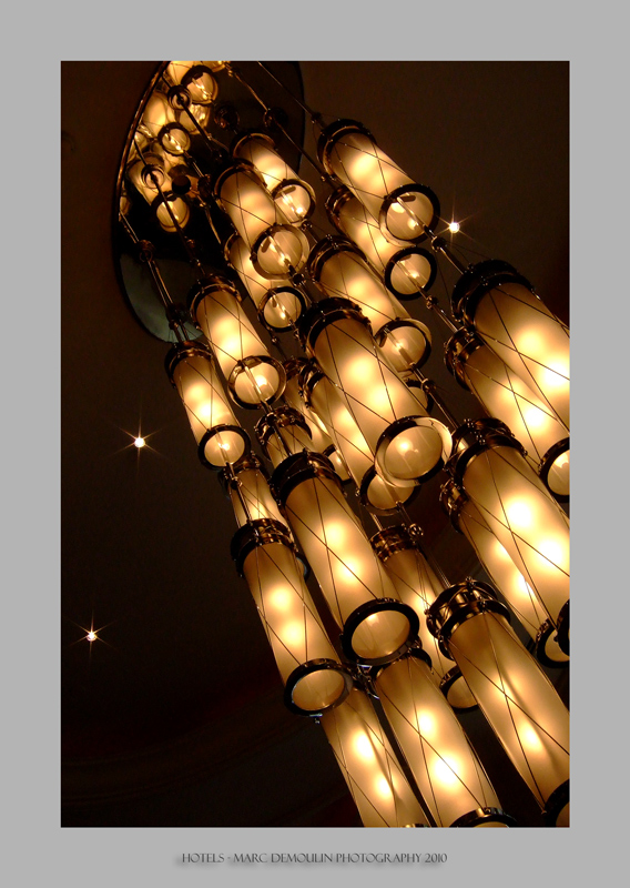 Corinthia Grand Hotel Royal, Budapest (Hungary) 4