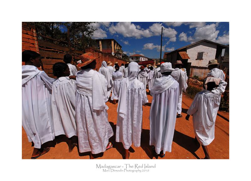 Madagascar - The Red Island 312