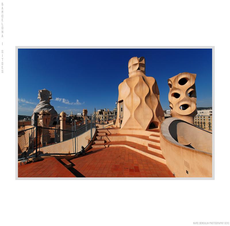 Barcelona i Sitges 9