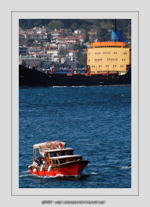 Boats 70 (Istanbul)