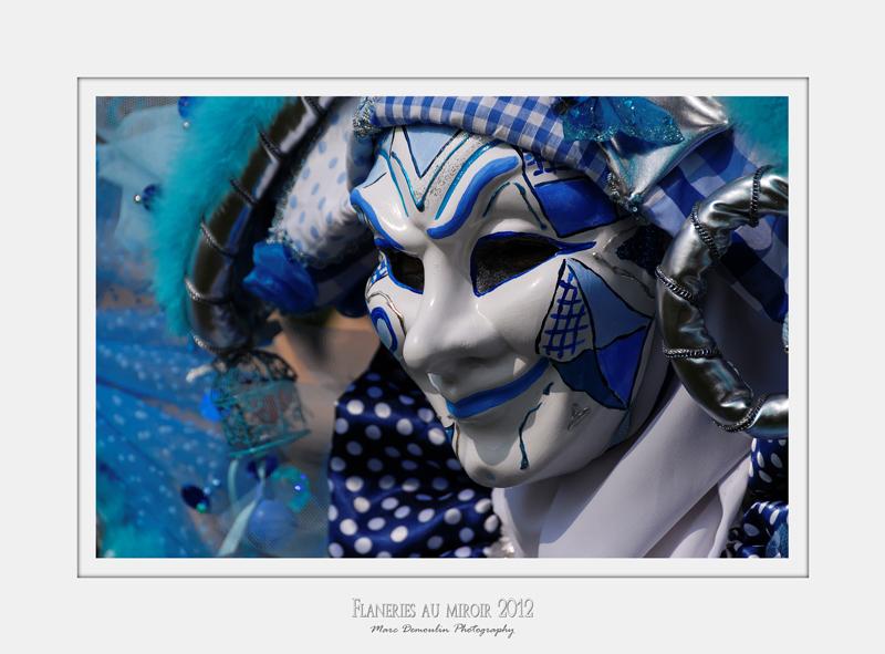 Flaneries au miroir 2012 - 87