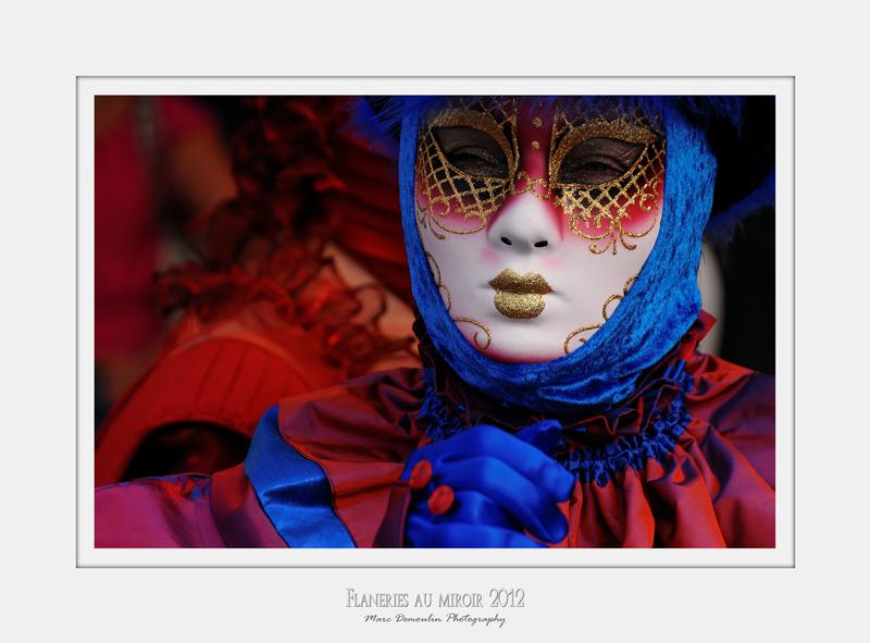 Flaneries au miroir 2012 - 124