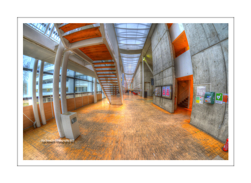 Colour HDR 2