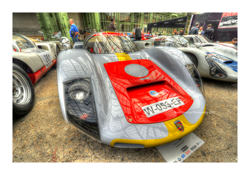 Cars HDR 14
