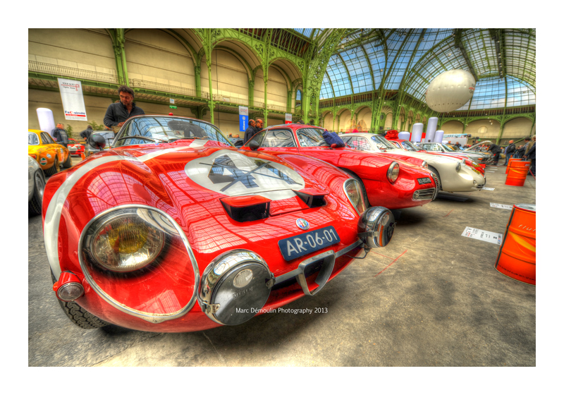 Cars HDR 18