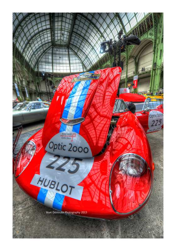 Cars HDR 20