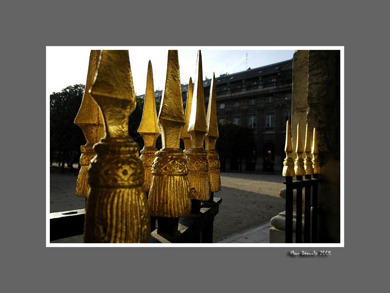 Palais Royal 4