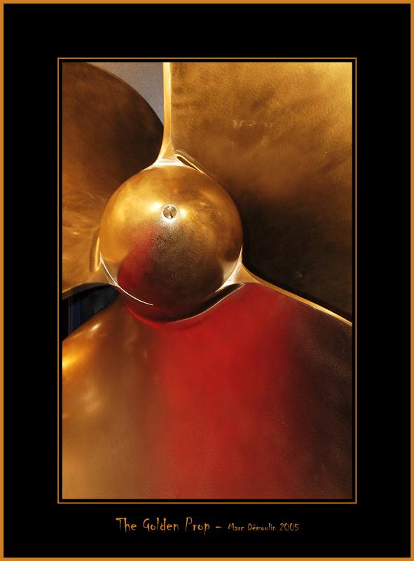 The Golden Prop