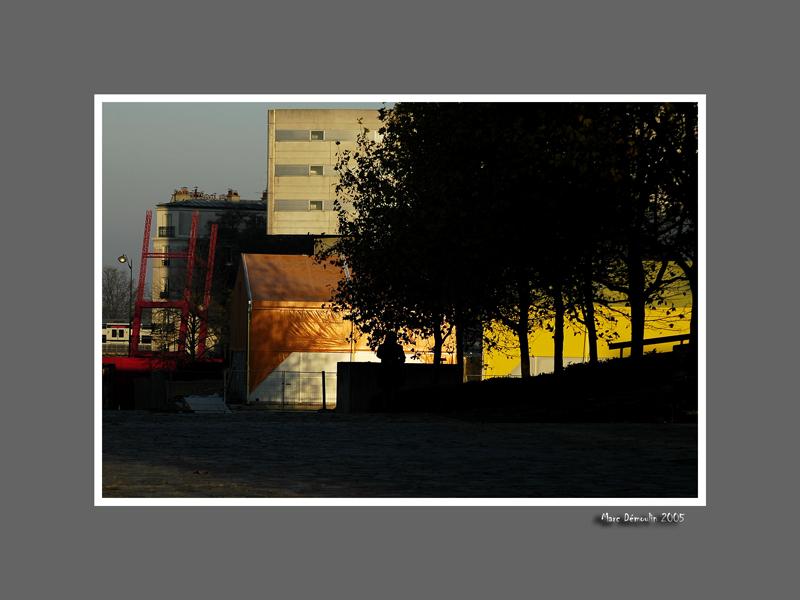 La Villette 2