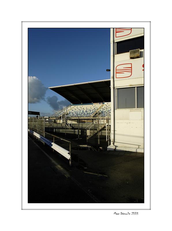 Zandvoort, the circuit 2