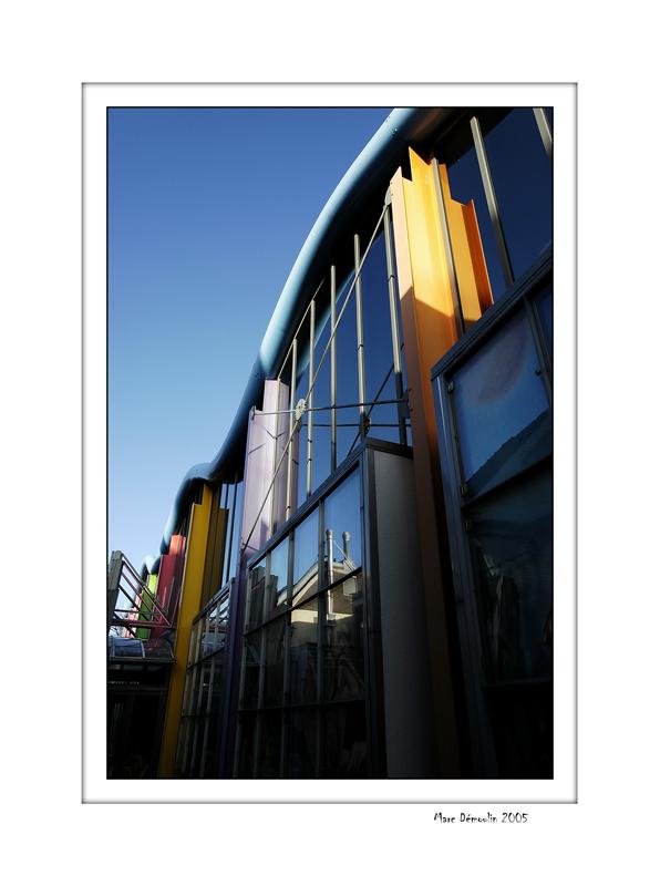 Zandvoort, the Casino 9