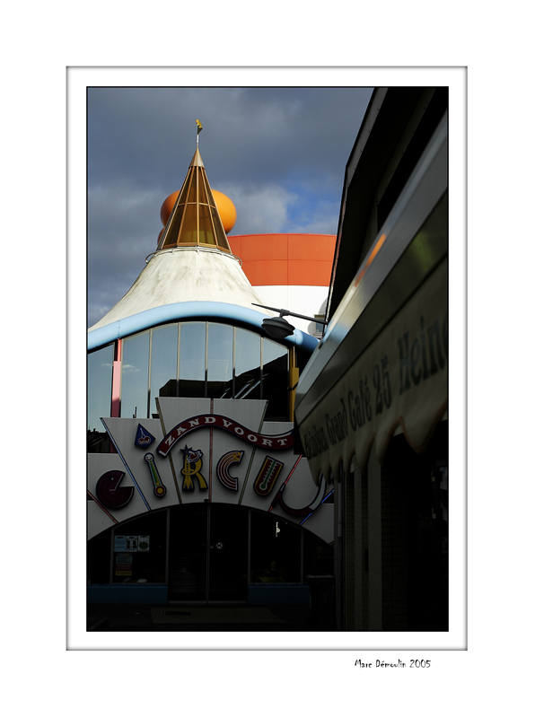 Zandvoort, the Casino 11