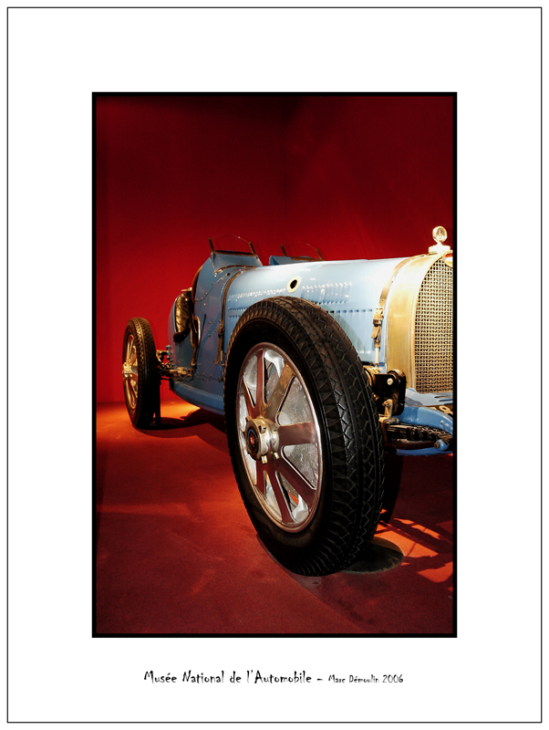 Musee National de lAutomobile 10