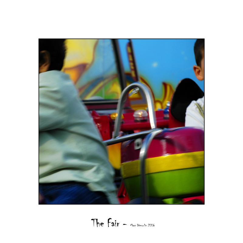 The Fair 5