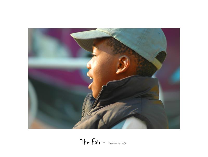 The Fair 8