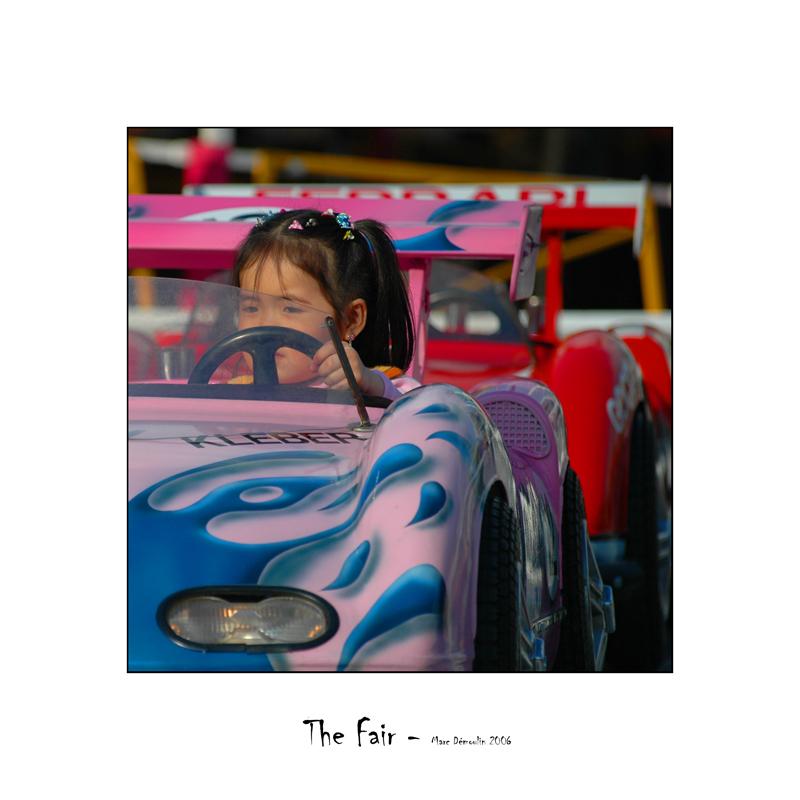 The Fair 9