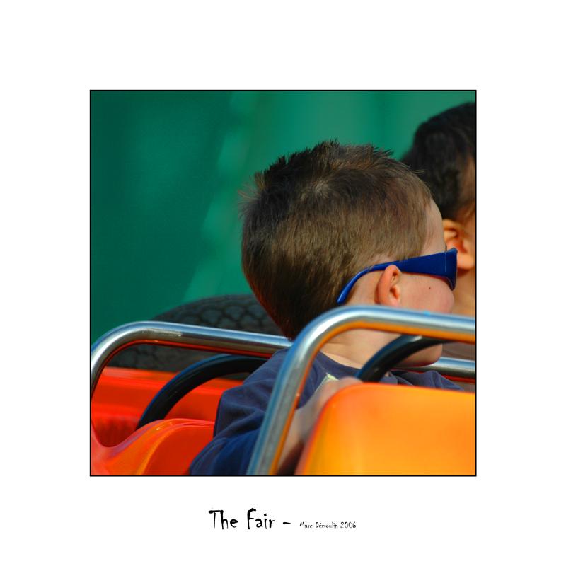 The Fair 15