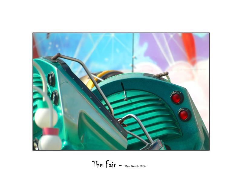 The Fair 23