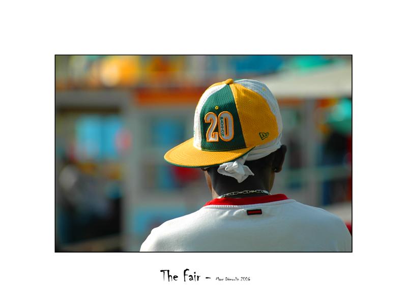 The Fair 24