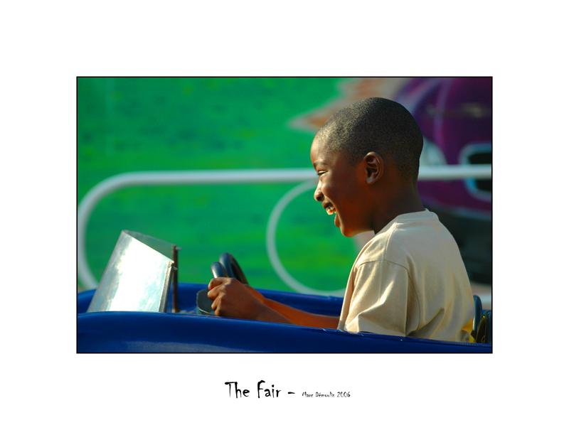 The Fair 31
