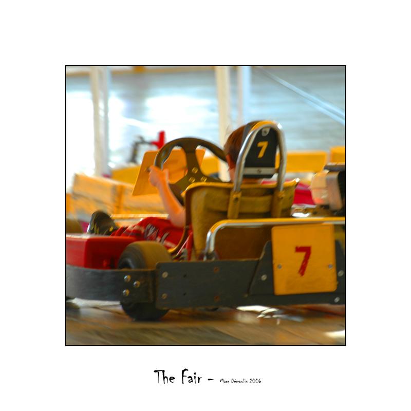 The Fair 33