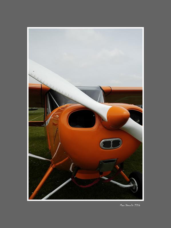 La Ferte-Alais airshow 3