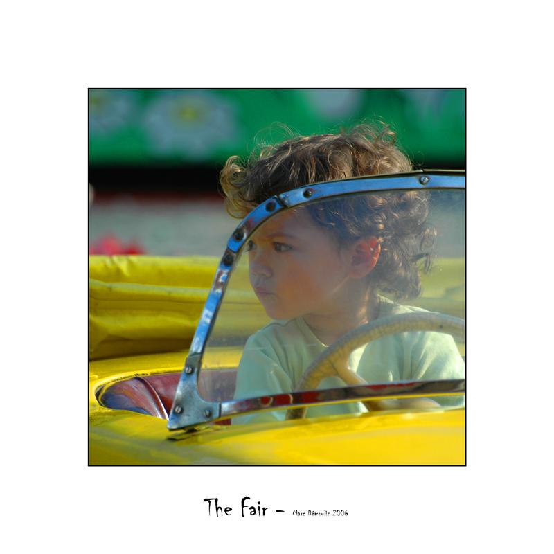 The Fair 54