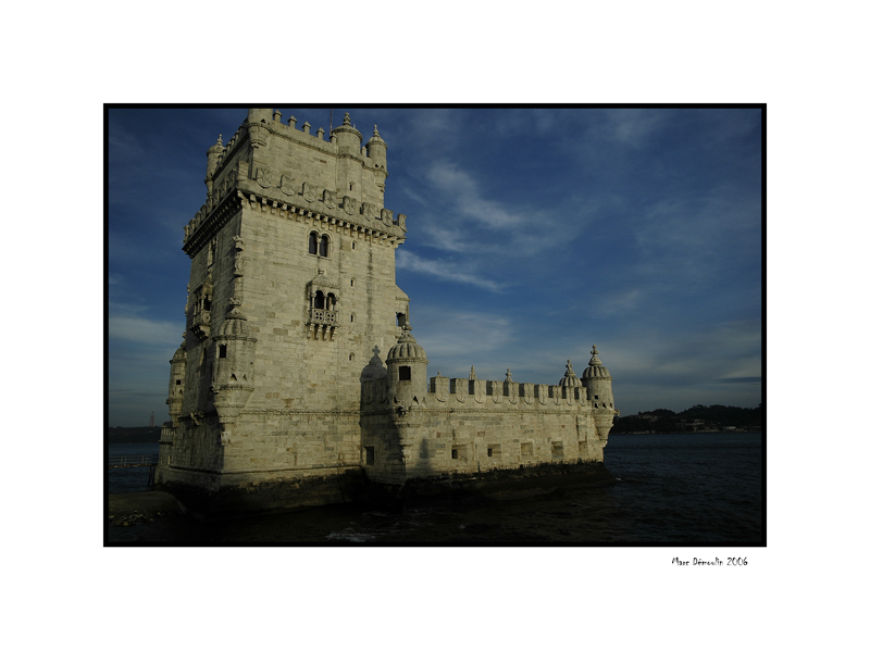 Lisboa, Belem tower