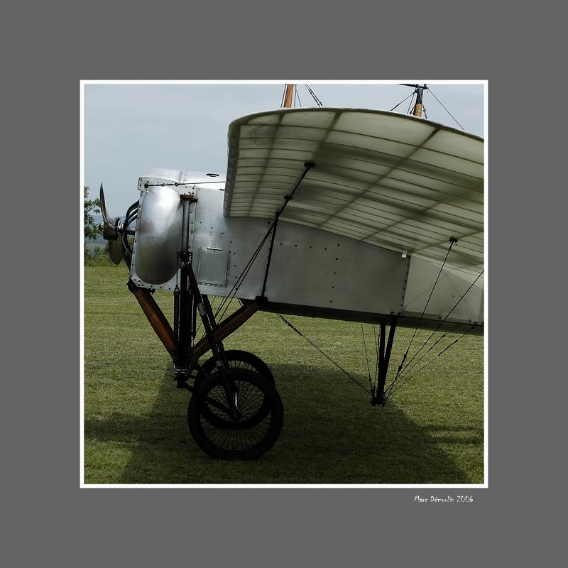 La Ferte-Alais airshow 16