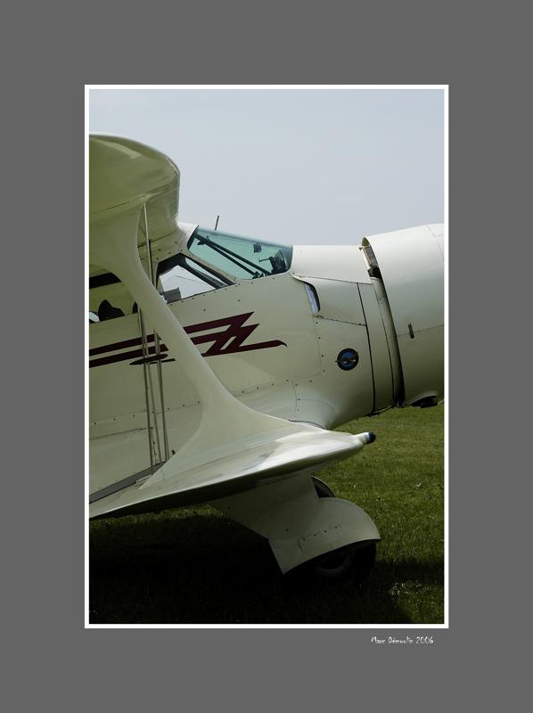 La Ferte-Alais airshow 18