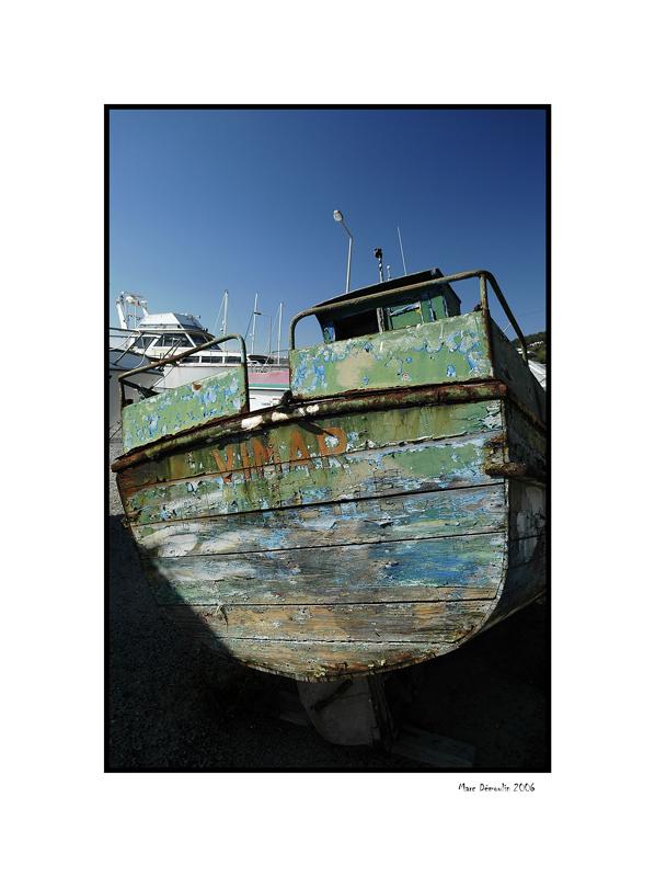 Nazares harbour 6