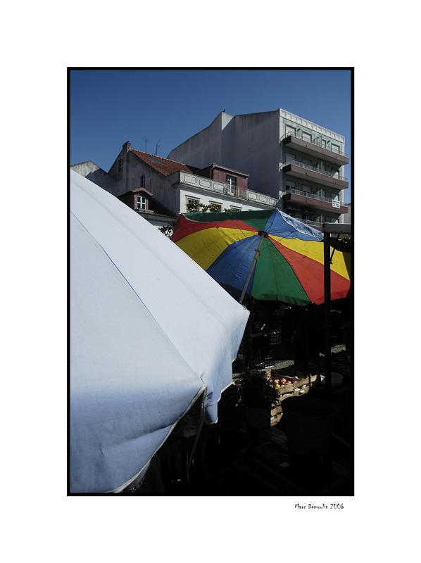 On Caldas da Rainhas market 3
