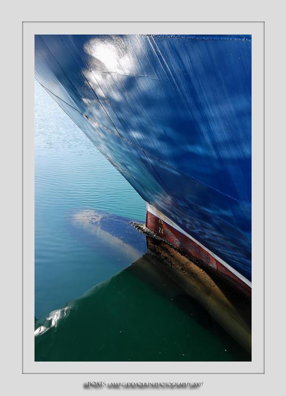 Boats 5 (Sète)