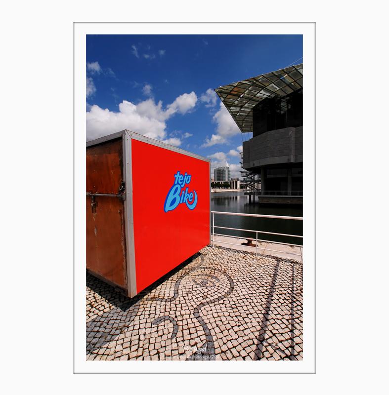 Red 4 (Lisbon)