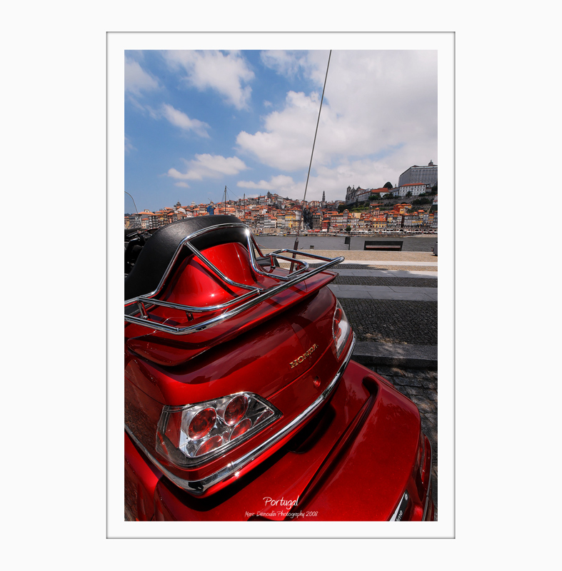 Red 9 (Porto)