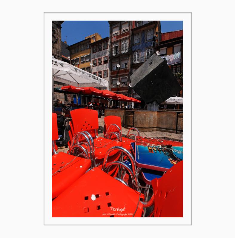 Red 20 (Porto)