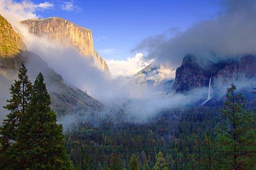 Yosemite Valley 20051203-22869