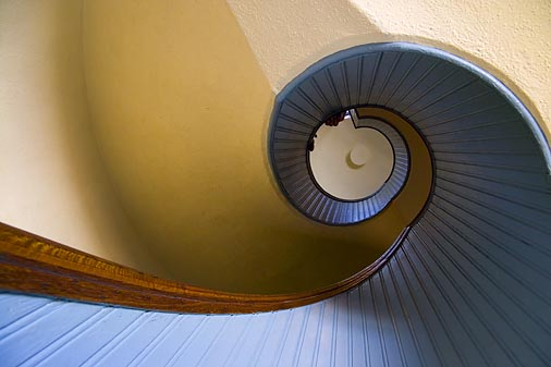 Lighthouse Stairs2