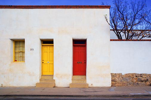 Tucson Barrio Historico 30254