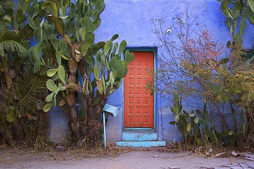 Tucson Barrio Historico 30281