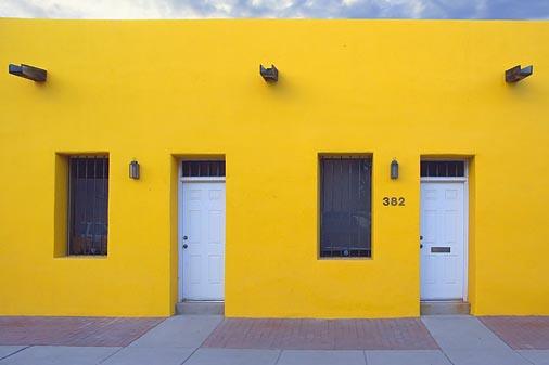 Tucson Barrio Historico 30270