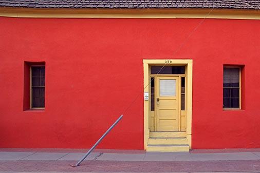 Tucson Barrio Historico 30271